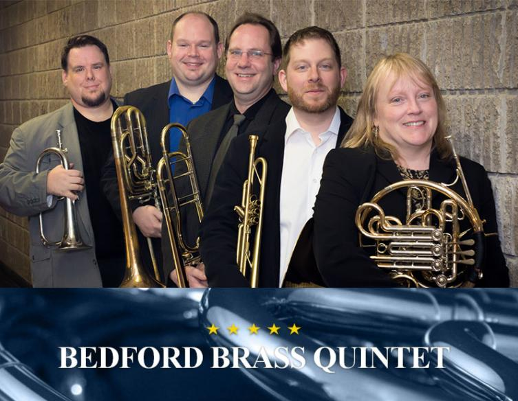 BedfordBrassQuintet - group shot w logo