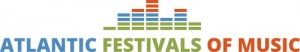 Atlantic Festival of Music - 2016 Logo horizontal