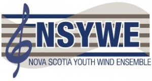 Nova Scotia Youth Wind Ensemble - logo