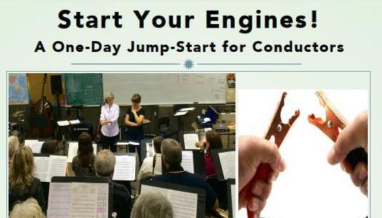 NSBA Conductor's Clinic – August 29th, 2015