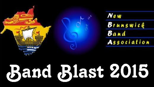 NBBA Band Blast 2015 – October 16-18, 2015
